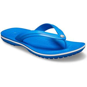 Crocs Crocband Flip Sandals bright cobalt/white bright cobalt/white