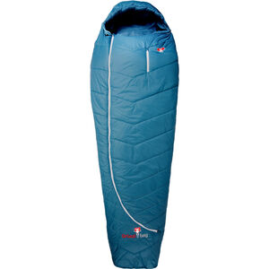 Grüezi-Bag Synpod Island 185 Sleeping Bag pine green pine green
