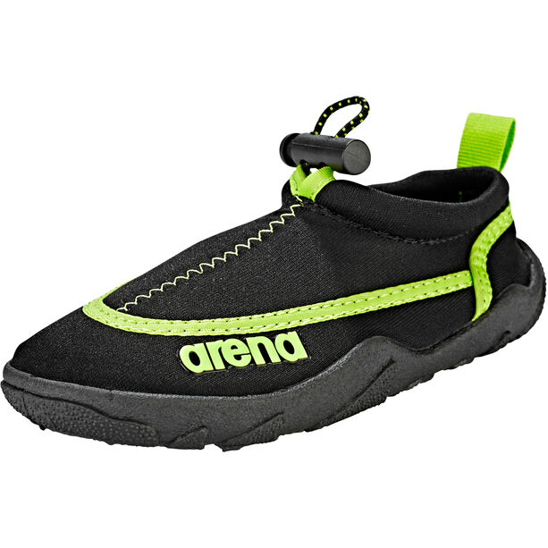 arena Bow WaterShoes Kinder black