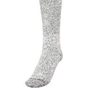 Woolpower 800 Socks grey melange grey melange