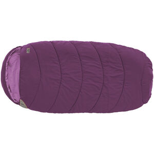 Easy Camp Ellipse Sleeping Bag majesty purple majesty purple