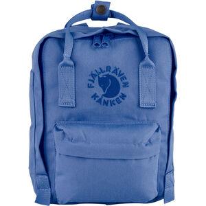 Fjällräven Re-Kånken Mini Backpack Kinder un blue un blue