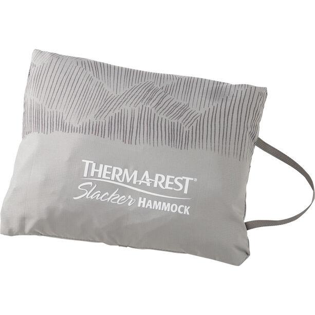 Therm-a-Rest Slacker Hammock Double gray