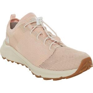The North Face Litewave Flow Lace II Shoes Damen pink salt/vintage white pink salt/vintage white