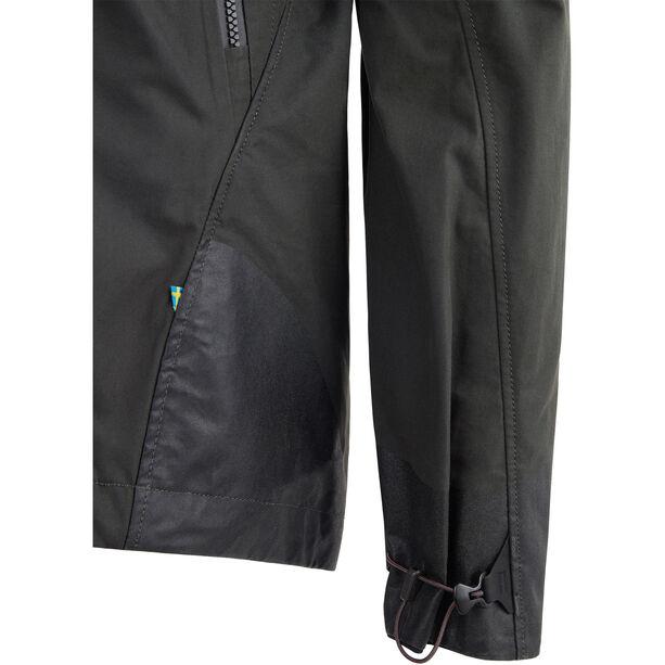 Klättermusen Einride Jacket Herren charcoal