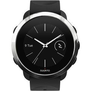 Suunto 3 Fitness Watch black black