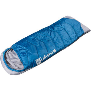 Lafuma Yukon 0° Schlafsack XL dark blue dark blue