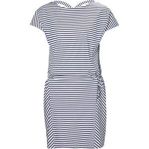 Helly Hansen Siren Dress Damen navy stripe navy stripe