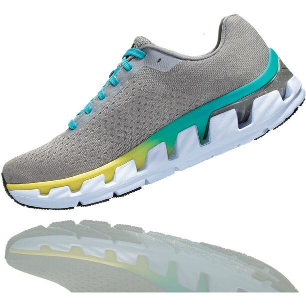Hoka One One Elevon Running Shoes Damen lunar rock/silver sconce