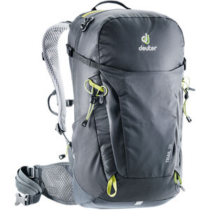 Deuter Trail 26 Backpack black-graphite black-graphite