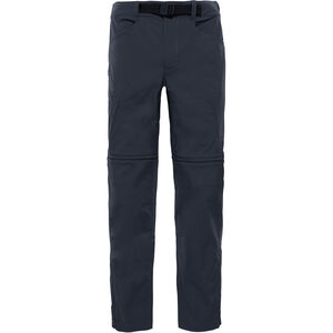 The North Face Paramount 3.0 Convertible Pants Herren asphalt grey asphalt grey