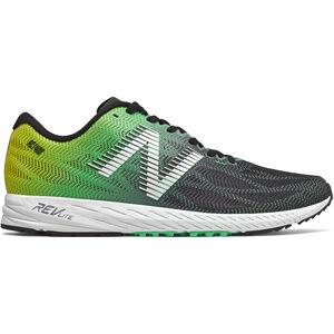 New Balance 1400 v6 Schuhe Herren black/green black/green
