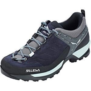 SALEWA MTN Trainer Shoes Damen premium navy/subtle green premium navy/subtle green