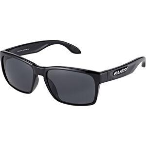 Rudy Project Spinhawk Slim Glasses black gloss - rp optics black black gloss - rp optics black