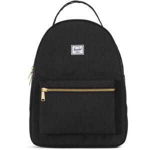 Herschel Nova Mid-Volume Backpack black black
