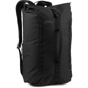 Lundhags Knarven 25 Backpack black black