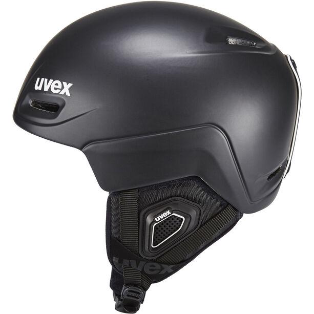UVEX Jimm Helmet black mat