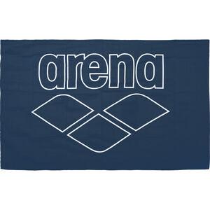 arena Pool Smart Towel navy-white navy-white
