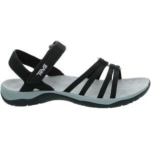 Teva Elzada WEB Sandals Damen black black