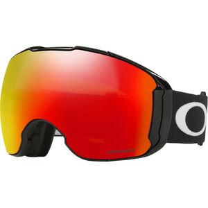 Oakley Airbrake XL Snow Goggles Herren matte black/w prizm torch iridium/prizm sapphire iridium matte black/w prizm torch iridium/prizm sapphire iridium