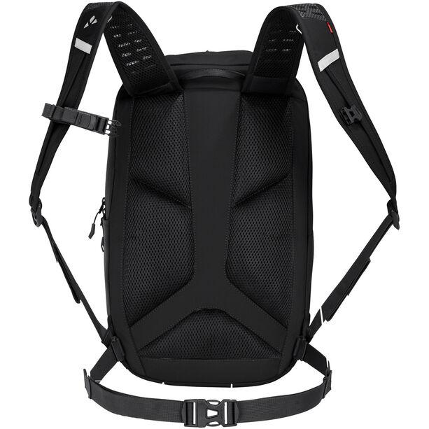 VAUDE Tecolog III 14 Backpack black