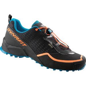 Dynafit Speed MTN GTX Schuhe Herren black/mykonos blue black/mykonos blue