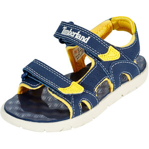 Timberland Perkins Row 2-Strap Sandals Kinder black iris black iris