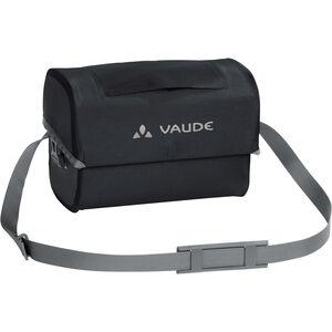 VAUDE Aqua Box Handlebar Bag black black
