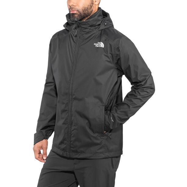The North Face Frost Peak II Jacket Herren tnf black