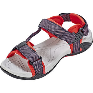 CMP Campagnolo Hamal Hiking Sandals Damen red fluo red fluo