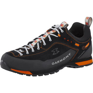 Garmont Dragontail LT Shoes Herren black/orange black/orange