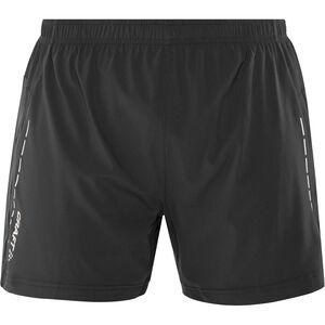 Craft Essential 2-in-1 Shorts Herren black black