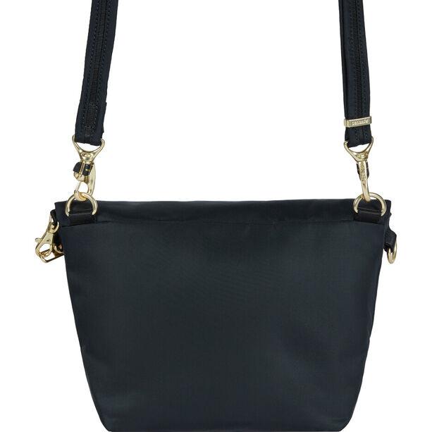 Pacsafe Citysafe CX Convertible Crossbody Bag Damen black