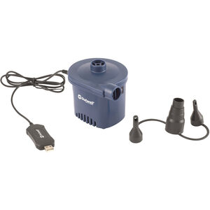 Outwell Wind Pump with USB