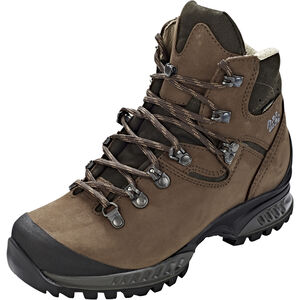 Hanwag Tatra II Narrow GTX Shoes Damen brown brown