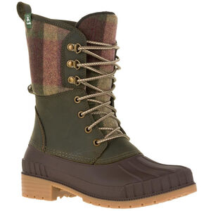 Kamik Sienna2 Shoes Damen khaki-kaki khaki-kaki