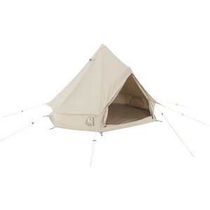 Nordisk Asgard 7.1 m² Tent Technical Cotton natural natural