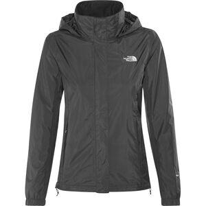 The North Face Resolve 2 Jacket Damen tnf black tnf black
