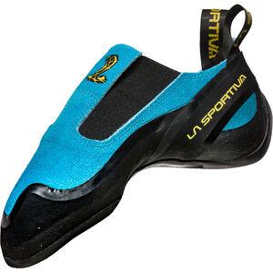 La Sportiva Cobra Climbing Shoes Herren blue blue