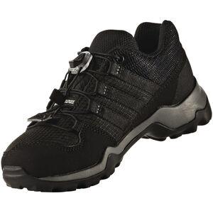 adidas TERREX GTX Shoes Kinder core black/core black/vista grey core black/core black/vista grey