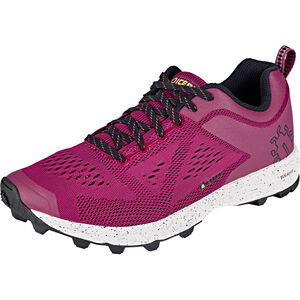 Icebug DTS5 RB9X Shoes Damen hibiscus/black hibiscus/black