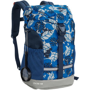 VAUDE Pecki 10 Backpack Kinder radiate blue radiate blue