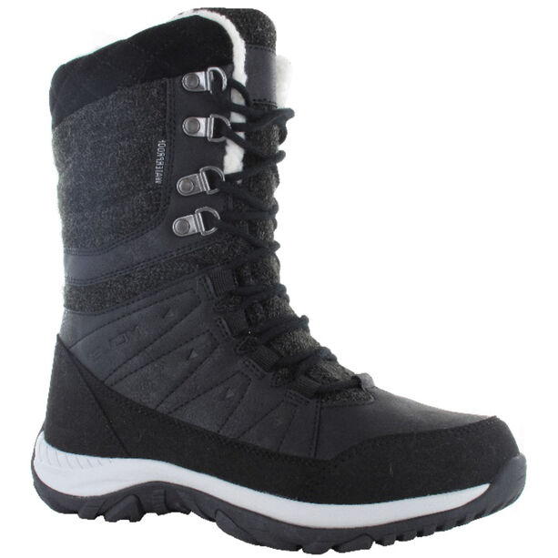 Hi-Tec Riva Waterproof Shoes Damen black