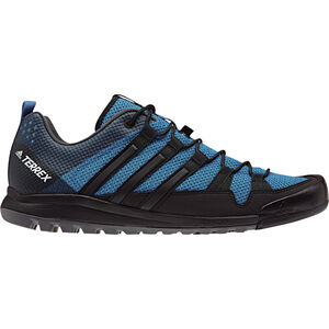 adidas TERREX Solo Approach Shoes Herren core black core black