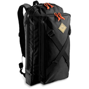 Restrap Sub Backpack black black