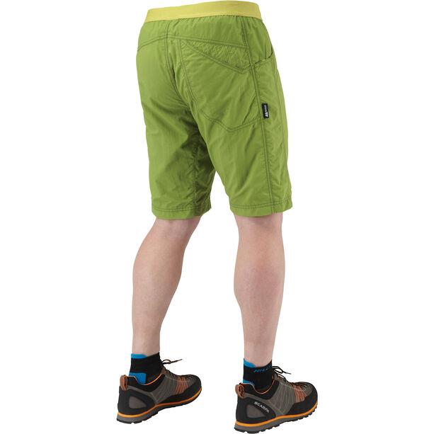 Mountain Equipment Inception Shorts Herren kiwi