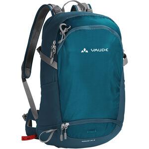 VAUDE Wizard 30+4 Backpack blue sapphire blue sapphire
