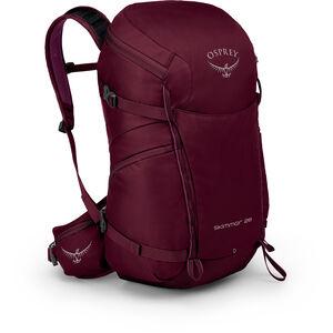 Osprey Skimmer 20 Backpack Damen plum red plum red