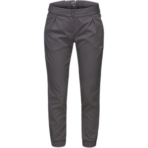 PYUA Scale S Pants Damen magnet grey magnet grey