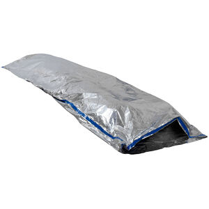 LACD Bivy Bag Super Light I silver silver